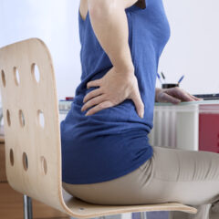 6 Tips For Getting Rid of Work-Related Back Pain