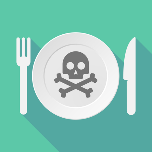 Food poisoning - statistics, causes and prevention