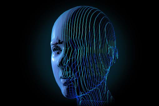 AI for eye health or opthalmology